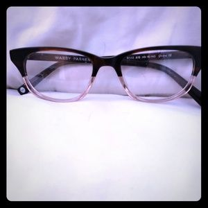 Kelly Ripa Style Warby Parker Frames